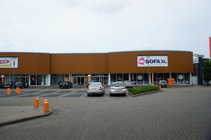 Kanaaldijk-Noord 5 B, Eindhoven