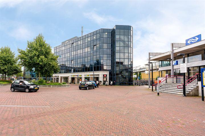 Stationsweg 41 H, Zwijndrecht