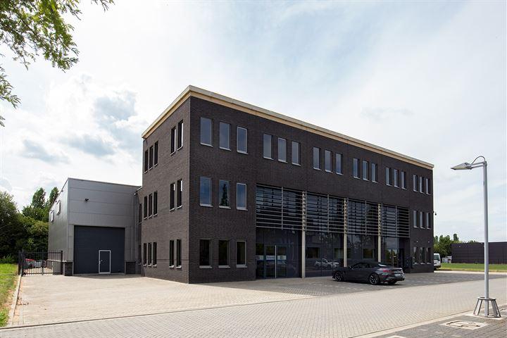 Rutherford 102, Heerlen