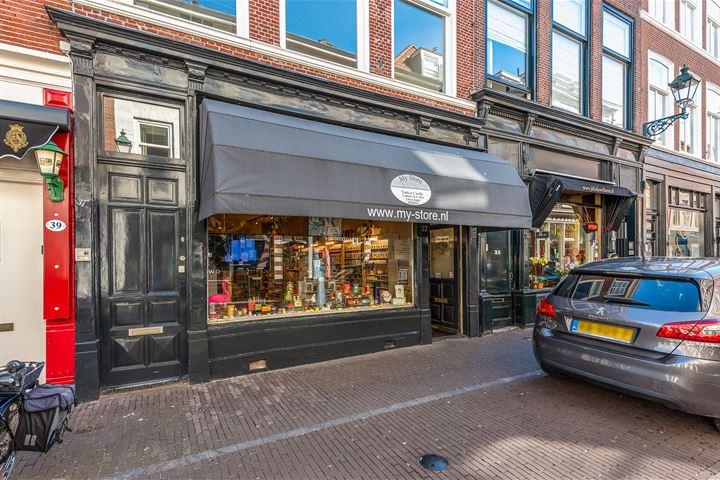 Denneweg 37, Den Haag