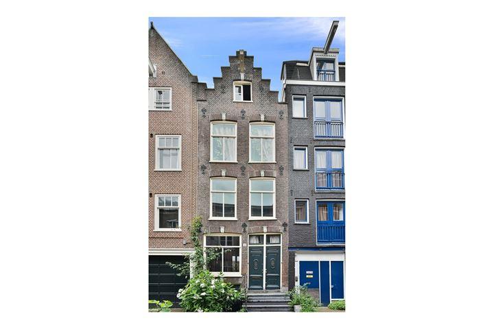 Lange Leidsedwarsstraat 52