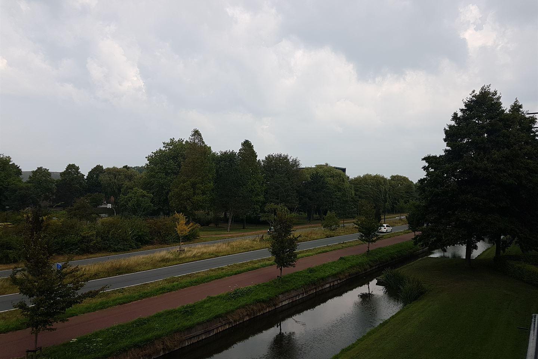 Bekijk foto 4 van Frans Halslaan 3 b