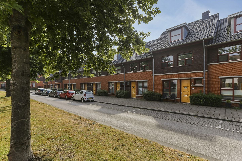 Bekijk foto 1 van Jacob Marisstraat 46