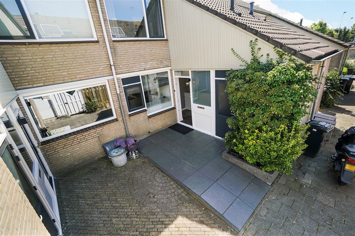 Cornelis Kempenaarlaan 107