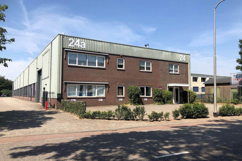 Bekijk foto 2 van Rijnstraat 24 + 24 A