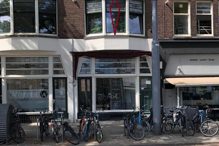 Bergweg 201 B, Rotterdam