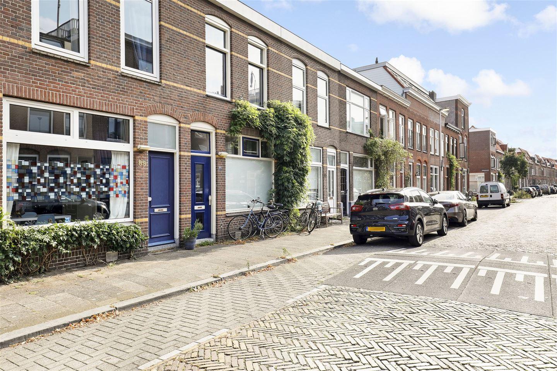 Bekijk foto 2 van Van Lennepstraat 89