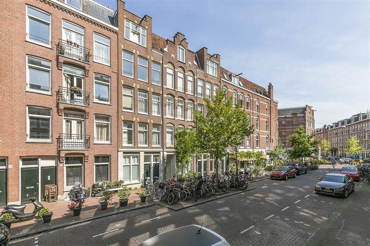 Bentinckstraat 40 III