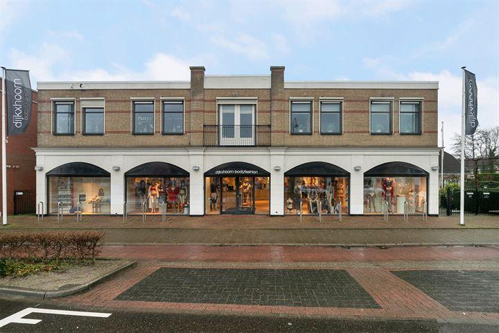 Rijksstraatweg 69, Hellevoetsluis