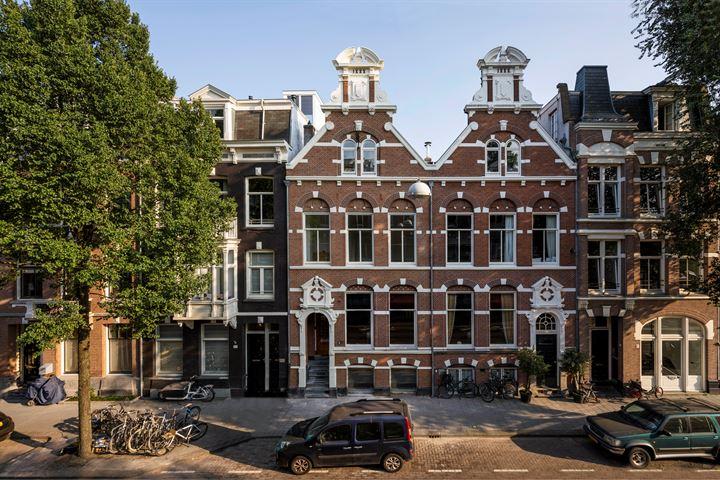 Willemsparkweg 63, Amsterdam