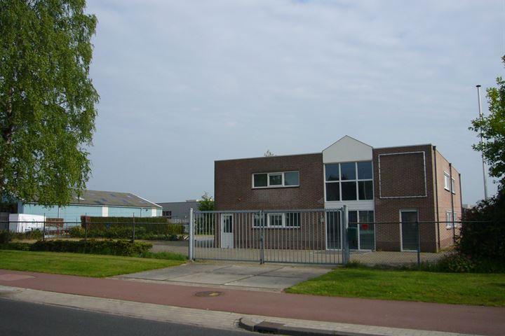 Stephensonstraat 123, Hoogeveen