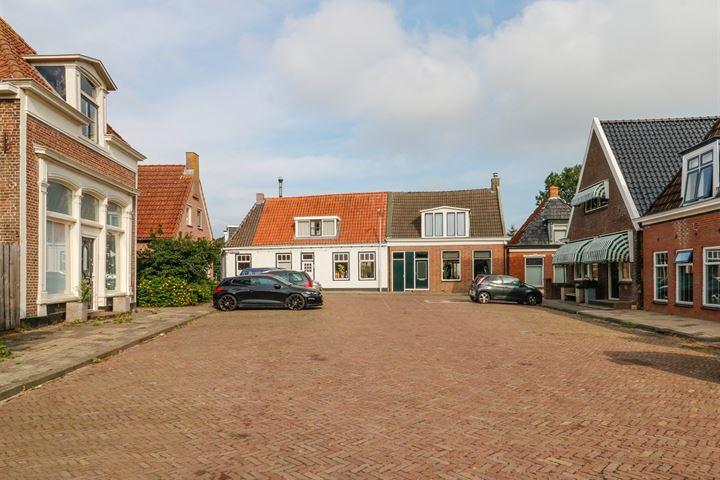 Oude Kerkstraat 3