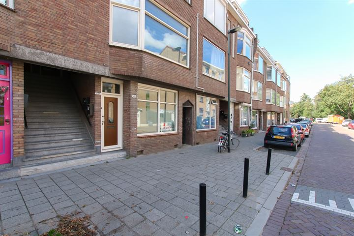 Wagnerstraat 14 a