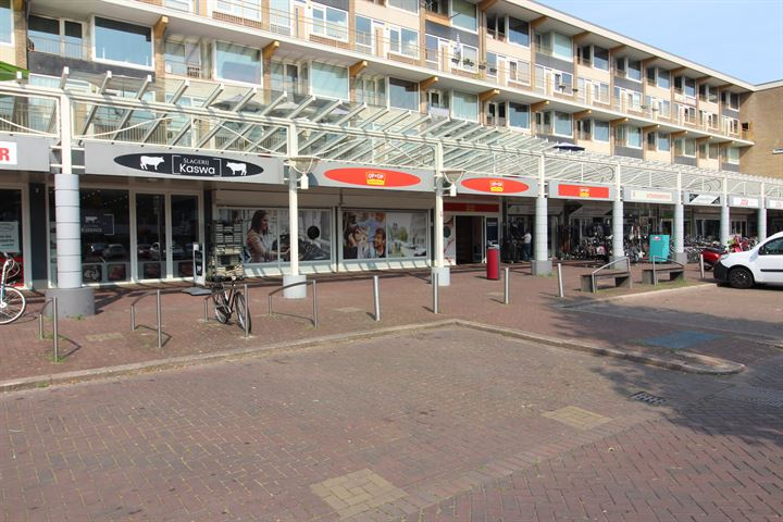 Van Oldenbarneveltplein 10 - 12, Dordrecht
