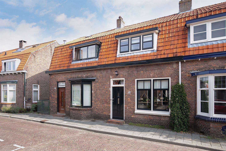 Bekijk foto 3 van Piccardtstraat 28