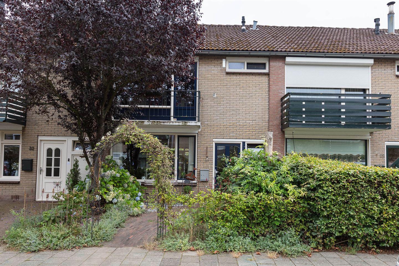 Bekijk foto 1 van Pastoor Geerdinkstraat 30