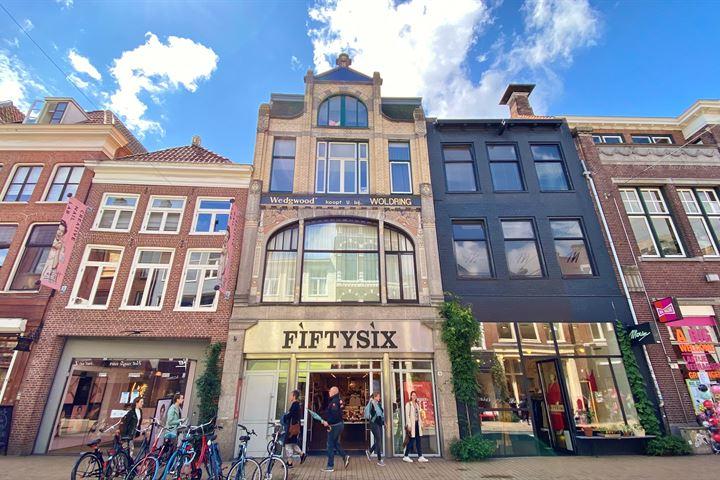 Oosterstraat 19, Groningen