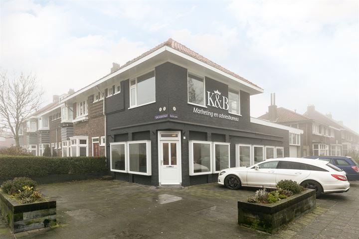 Bleeklaan 73, Leeuwarden