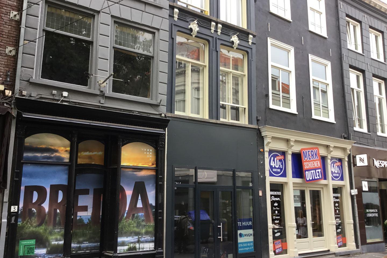 Bekijk foto 4 van Ridderstraat 5