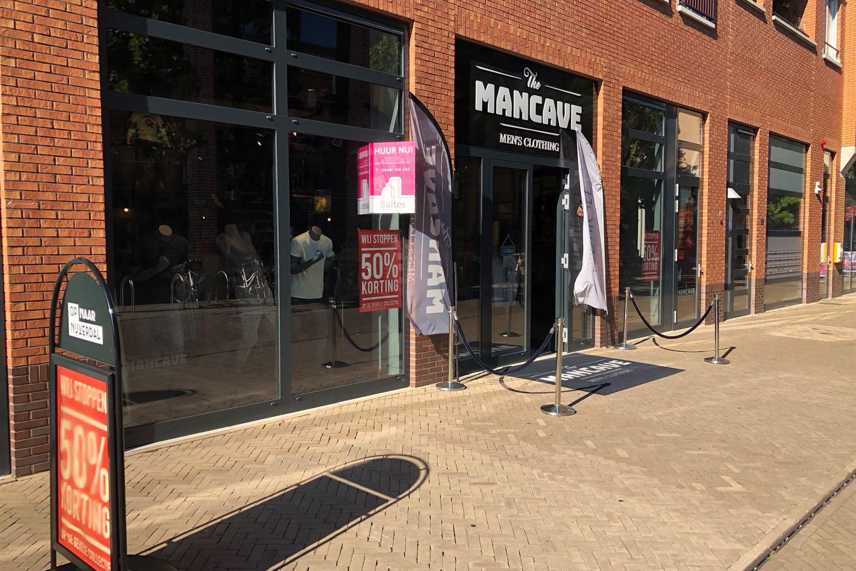 Bekijk foto 2 van Willem-Alexanderstraat 2 K
