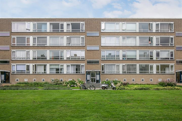 Saffierhorst 292