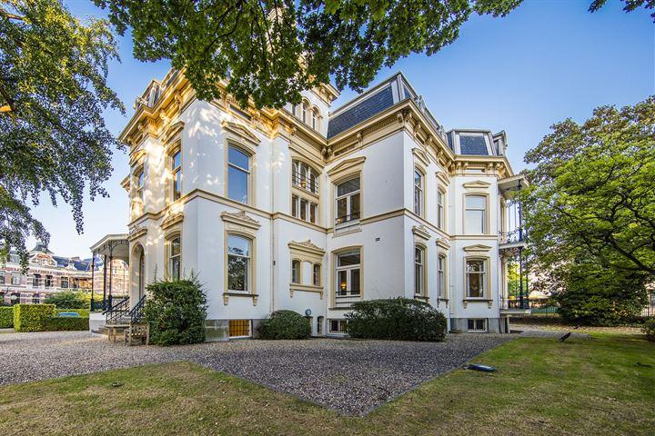 Oorsprongpark 12, Utrecht