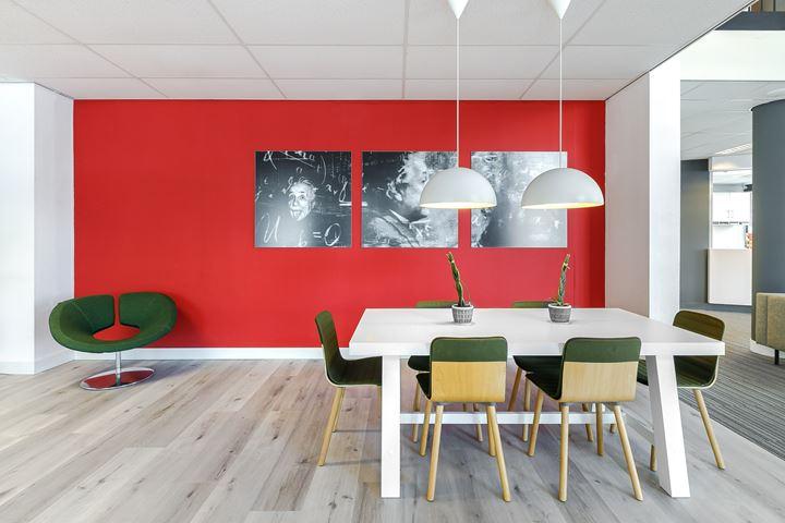 UTRECHT, TOO U-Offices  foto