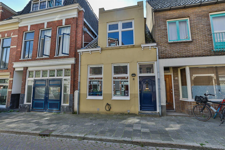 Bekijk foto 1 van Noorderkerkstraat 8