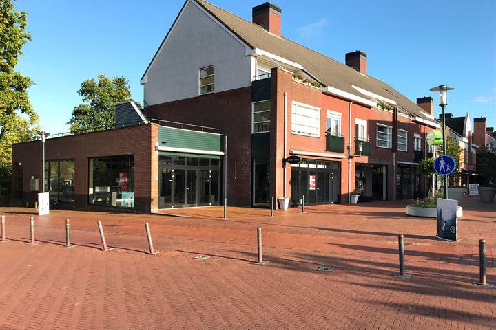 Brinkhorst 25-31, Haren (GR)