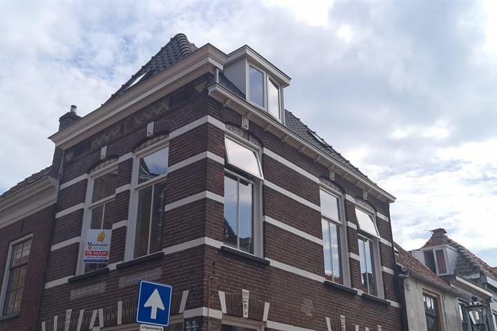 Buiten Nieuwstraat 120 - I