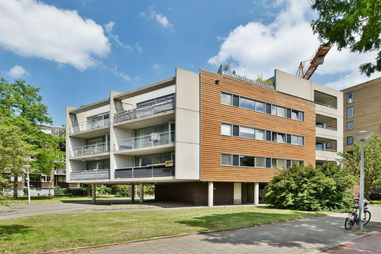 Bekijk foto 1 van Johan Jongkindstraat 124 I