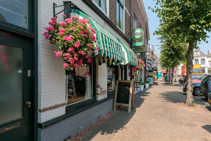 Nieuwstraat 18, Weesp