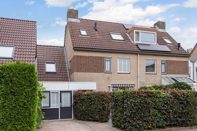 Bekijk foto 2 van Ko van Dijkstraat 32