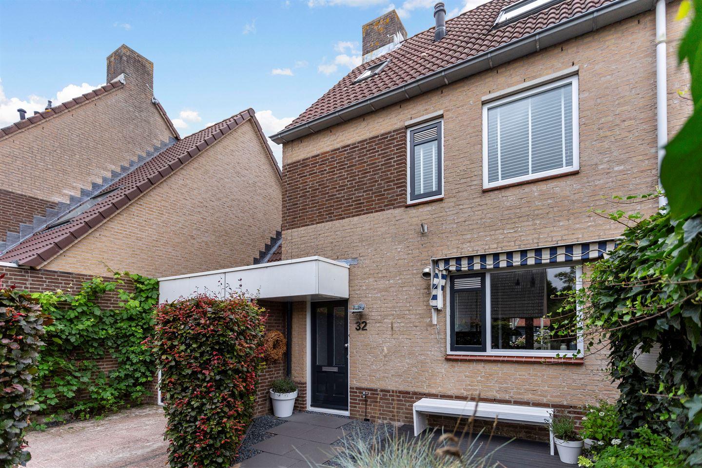 Bekijk foto 3 van Ko van Dijkstraat 32