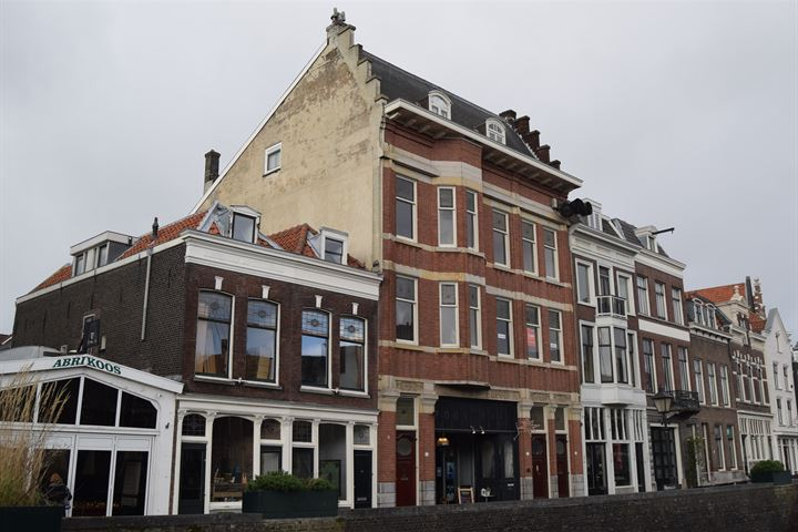 Aelbrechtskolk 45 B, Rotterdam