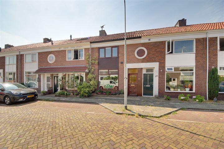 Dekkerstraat 32