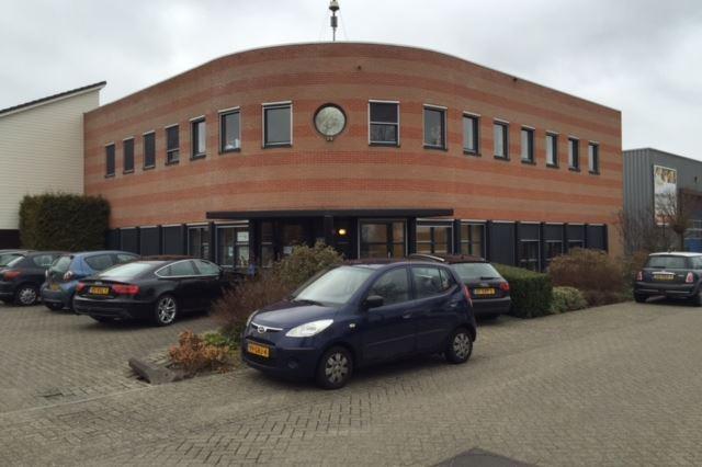Kapelhoek 10, Leusden