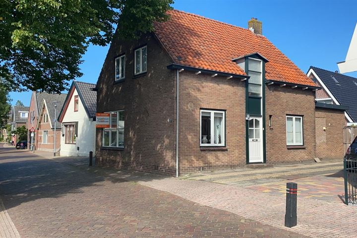 Dorpsstraat 482 huis