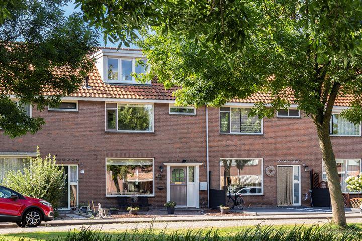 Schoklandstraat 52