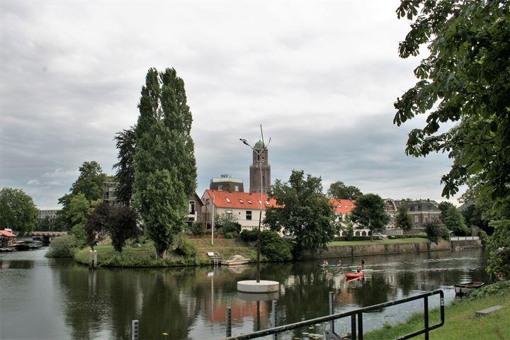Willemskade 3 C