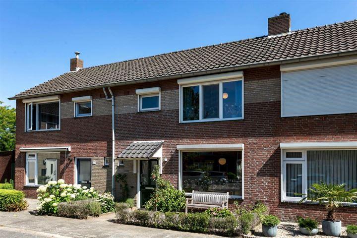 Heer van Rodestraat 129