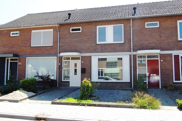 Jasmijnstraat 80