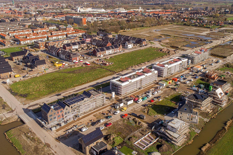 Bekijk foto 1 van Kavel 6 aan de ecologische zone (Bouwnr. 0)