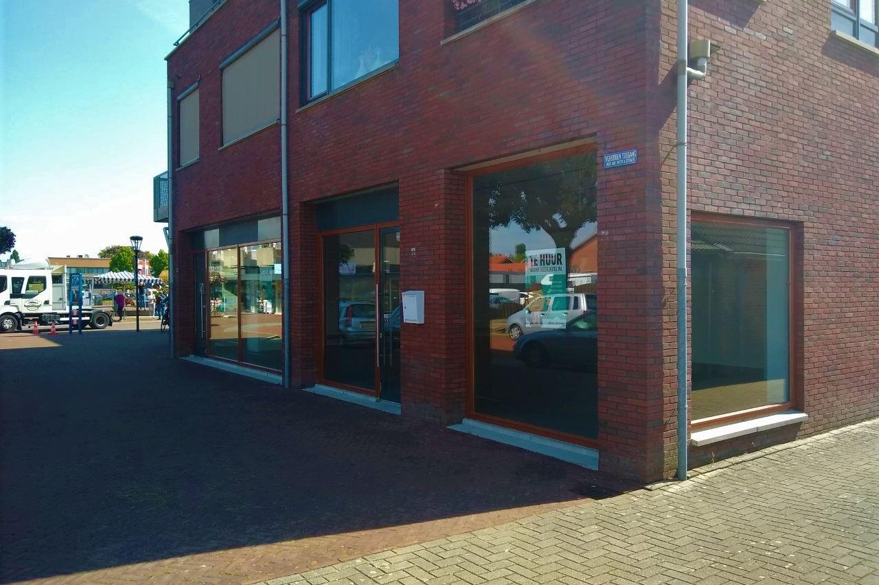 Bekijk foto 1 van P. Zeemanstraat 24