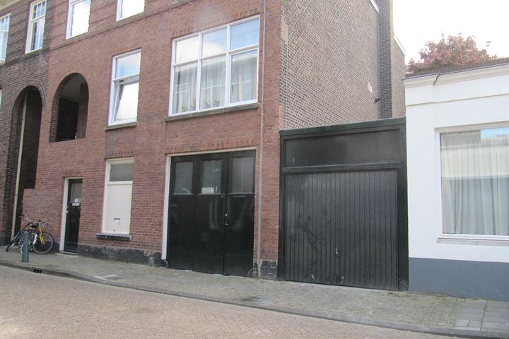 Mijdrechtstraat 1 A, Den Haag
