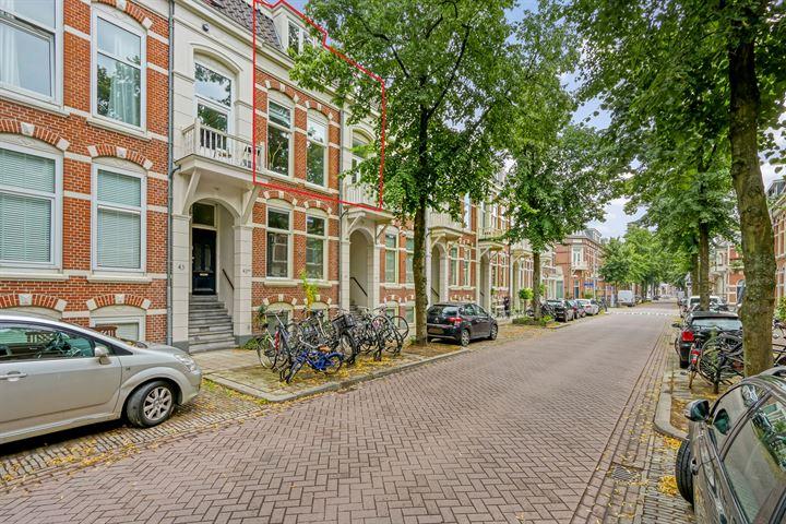 Jan Pieterszoon Coenstraat 41 bis