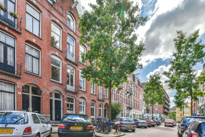 Bekijk foto 2 van Derde Helmersstraat 69 Hs