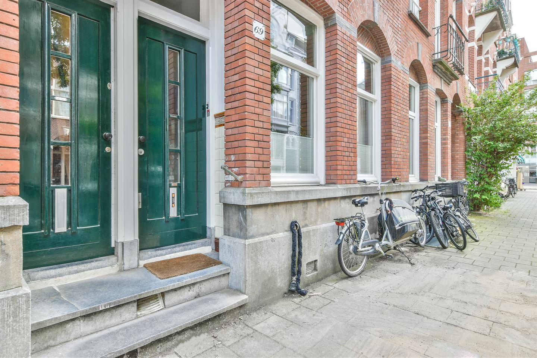 Bekijk foto 3 van Derde Helmersstraat 69 Hs