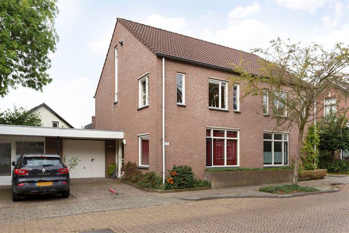 Rustenburgstraat 113