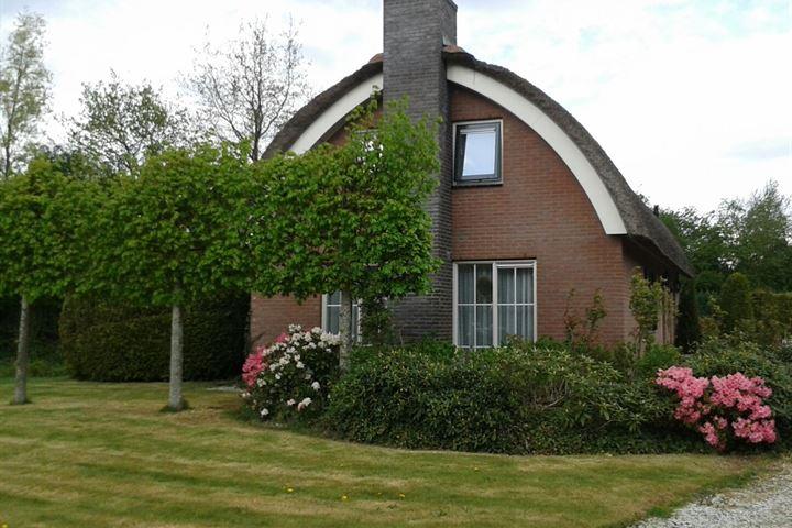 Houtvester Jansenweg 2 c/15